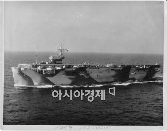 <h1>최첨단 해상무기<5>경 항공모함(Light Aircraft Carrier)</h1>