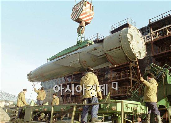 <h1>최첨단 해상무기<6>키로프급 미사일순양함(Kirov-class Missile cruiser)</h1>
