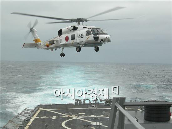 <h1>최첨단 해상무기<11>해상작전헬기</h1>