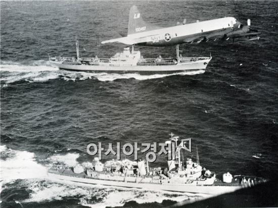 <h1>최첨단 해상무기<13>P-3 오라이언(P-3 Orion)</h1>