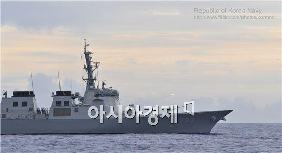 <h1>최첨단 해상무기<14>이지스 BMD(Aegis Ballistic Missile Defense)</h1>