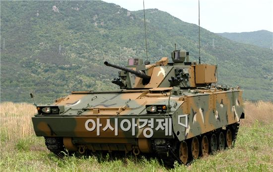 <h1>[양낙규의 Defence Club]4세대 장갑차 K21보병전투장갑차는</h1>
