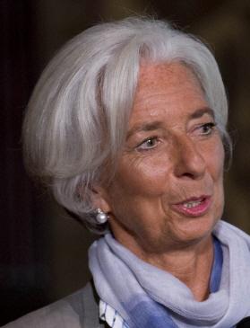 "IMF 총재 ""세계경제, New Mediocre 시대 직면"""