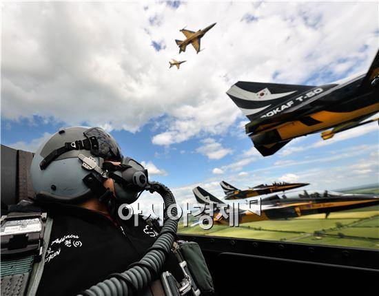 한국군 10년간 무기수입액 '세계 4위'