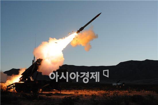 PAC-3는 탄두에 직접 부딪히기 때문에 핵탄두가 조각나고 해체돼 피해가 없다.