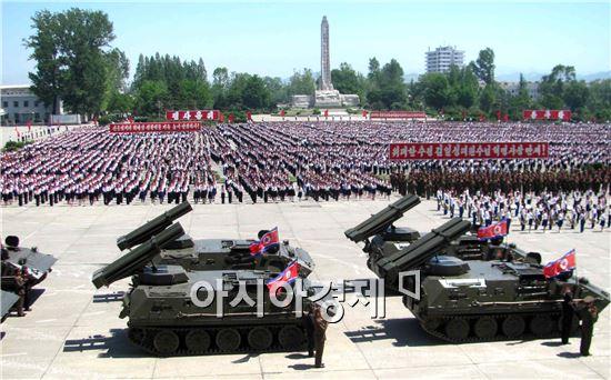 <h1>[양낙규의 Defence Club]북 군사력평가에 북핵은 빠지나</h1>