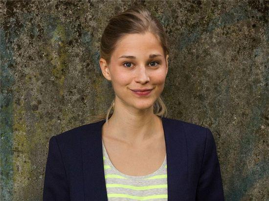 독일 의학자 기울리아 엔더스