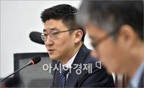 김세연 바른정당 의원.