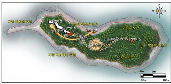 <h1>인천 '사렴도' 친환경 유원지로 조성된다…무인도 첫 개발</h1>