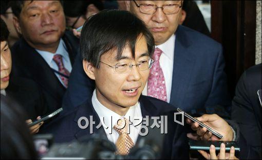 조경태 자유한국당 의원/사진=아시아경제DB