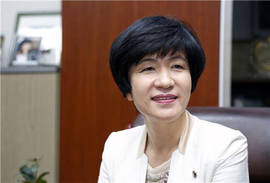 김영주 더불어민주당 의원