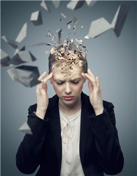 '알파고 우울증'확산…정신병원 의사에게 물어보니