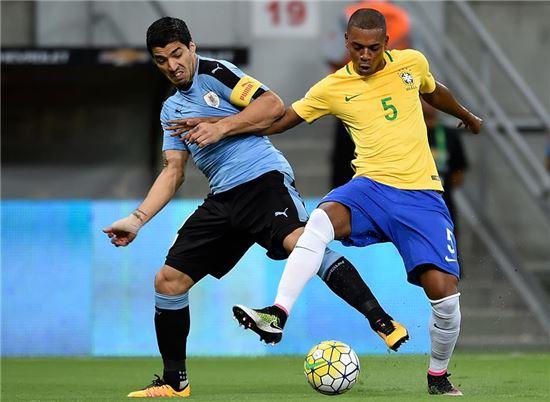 루이스 수아레스/사진=FIFA 공식 홈페이지