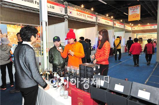 순창군이 '2016세계 소스박람회'개최를 통해 장류의 소스산업화에 본격 나선다.