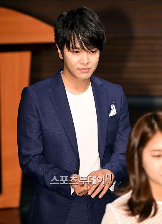 Kim Jeong Hoon en el nuevo drama coreano 다시 시작해 / Start Again/ EMPEZAR OTRA VEZ 2016052014531101448_1