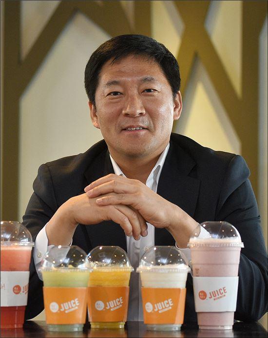 강훈 KH컴퍼니 대표