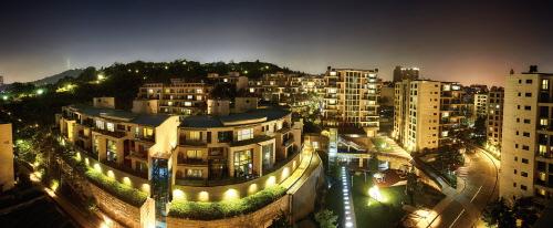 한국에서 가장 비싼 두 집은 얼마에 어디?