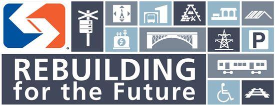 '펜실베이니아 주정부 교통기반시설 재개발 사업'은 연방정부와 주정부가 62% 투자할 예정이다.