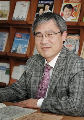 ▲ 이장균 현대경제연구원 수석연구위원