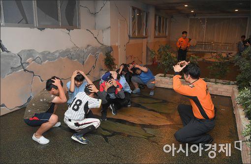 전국 19개 시·군·구 '찾아가는 어린이 안전체험교실' 운영