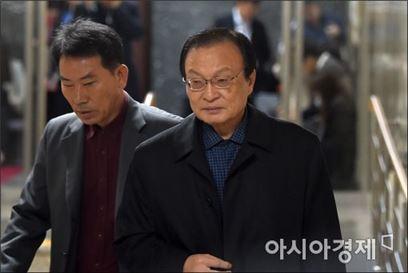 이해찬 더불어민주당 의원(오른쪽) /사진=아시아경제 DB