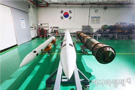 한국형 패트리엇 미사일로 불리는 중거리지대공미사일(M-SAM) '천궁' 개량형(철매-Ⅱ)이 내년부터 양산될 것으로 알려졌다.