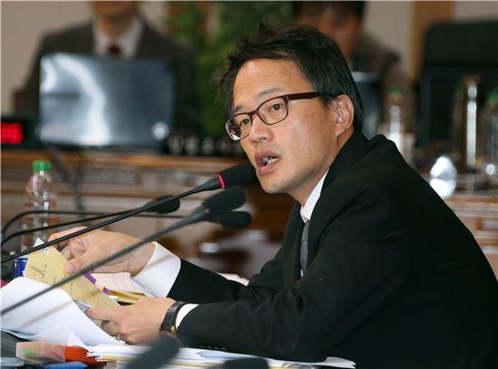 박주민 더불어민주당 의원. (사진=연합뉴스)