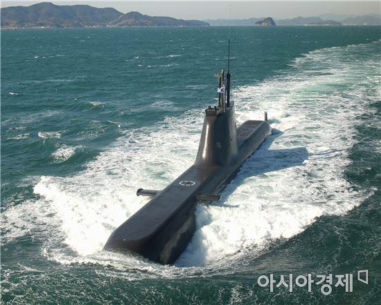 214급 잠수함