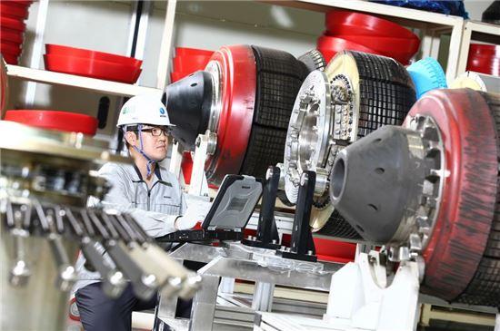 한국가스공사, 전국 LNG기지 설비 및 운영 진단 실시