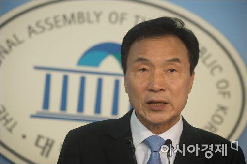 """손학규 측 """"朴, 진실 제대로 밝혀야…국민에 대한 도리"""""""