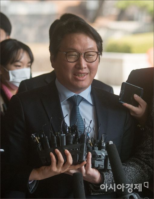 최태원 SK회장