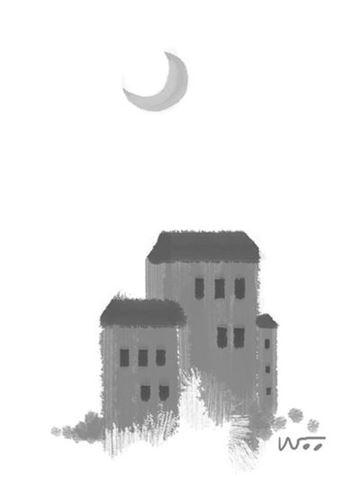 [오후 한 詩]낮달/유지소