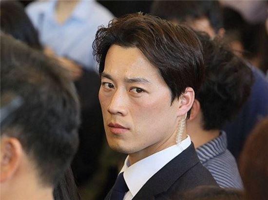 최영재 경호원