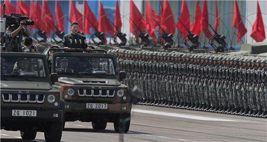 '국경분쟁' 중국-인도 일촉즉발…