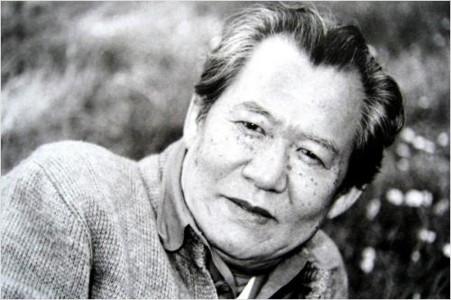 작곡가 윤이상(1917~1995).