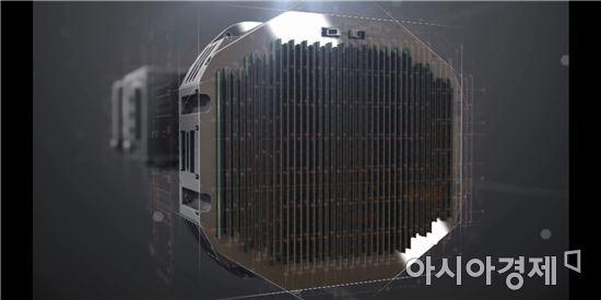<h1>한화시스템, AESA레이더 첫 공개… 탑재시제품 눈 앞</h1>