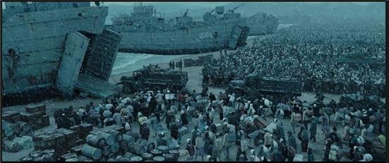 흥남철수를 다룬 영화 국제시장