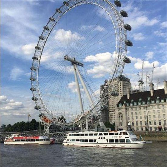 4위 런던아이(영국)