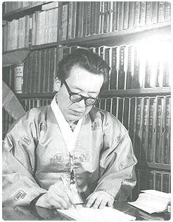 조지훈 시인(1920-1968)