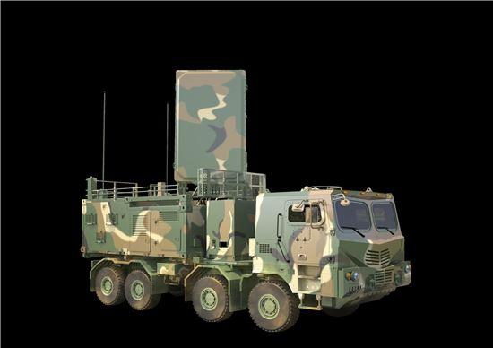 <h1>LIG넥스원, 대포병 탐지레이더 개발완료… 내년부터 전력화</h1>