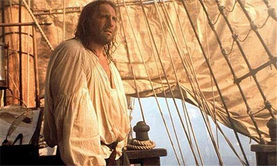 콜럼버스의 항해 500주년 기념으로 만든 영화 '1492 콜럼버스' 모습(사진= 영화 '1492 콜럼버스' 장면 캡쳐)