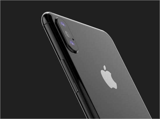 아이폰8 가상이미지
