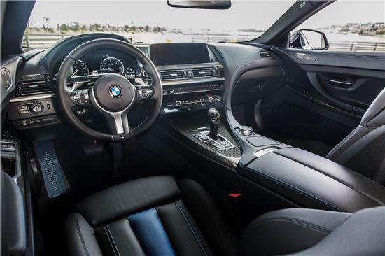 BMW 640d x드라이브 M 스포츠 리미티드 에디션