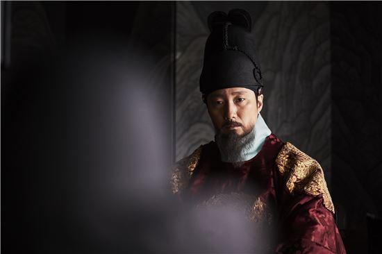 영화 '남한산성' 스틸 컷