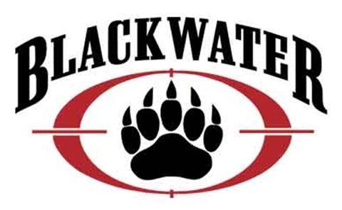 예전 블랙워터사의 로고(사진=위키피디아)