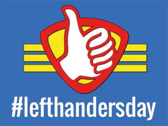 [사진제공=국제왼손잡이협회 제공]오늘(13일)은 세계 왼손잡이의 날이다.