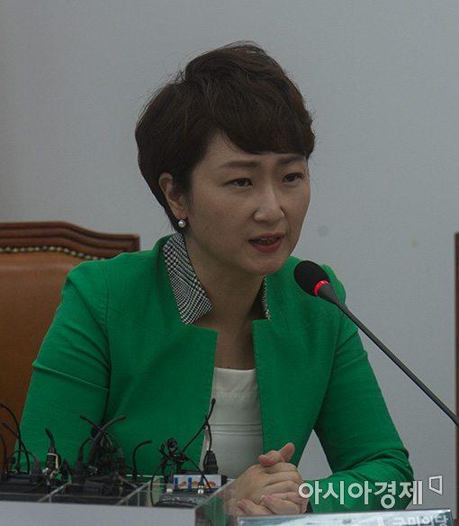 이언주 국민의당 의원/사진=아시아경제DB