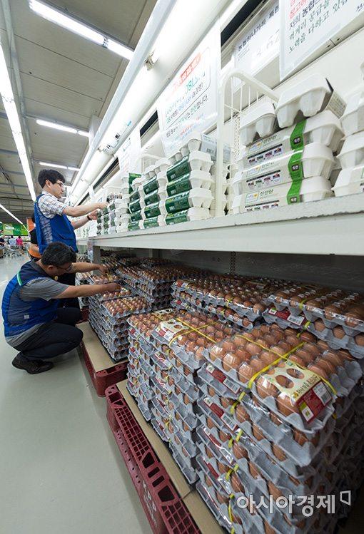 [살충제 계란 사태 한 달⑤]'돈'만 주면 가능한 '친환경'의 배신…먹거리포비아 '일파만파'