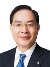 하윤수 한국교원단체총연합회 회장