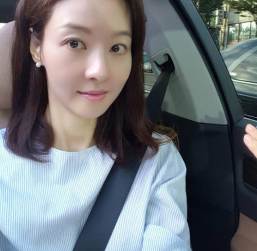 배우 송선미/사진=송선미 인스타그램